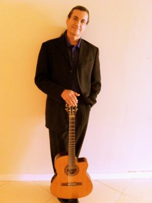 Eli Naim | Fort Lauderdale, FL | Latin Acoustic Guitar | Photo #9