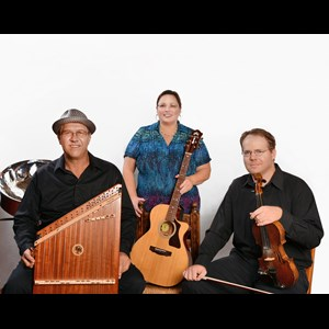 Santo Domingo Pueblo Bluegrass Band | JUNE APPLE BAND
