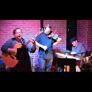 Jamestown Bluegrass Band | JUNE APPLE BAND