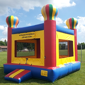 Bounceroo! Party Rentals - Bounce House - Edmonton, AB