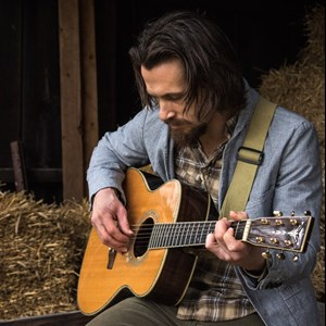 Middlesex Country Singer | Ryan Cook