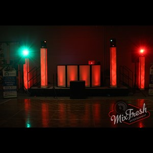 Irvine Wedding DJ | Mixfresh Entertainment