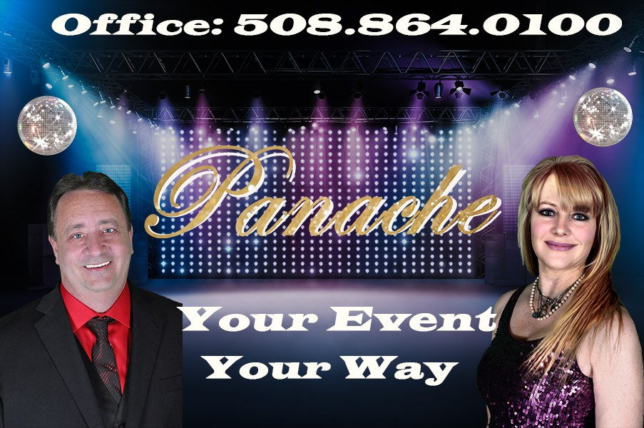 Panache Entertainment - Event DJ - Charlton, MA