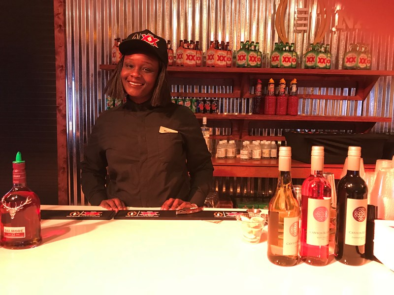 Millicent the Mixologist & Co. - Bartender - Atlanta, GA