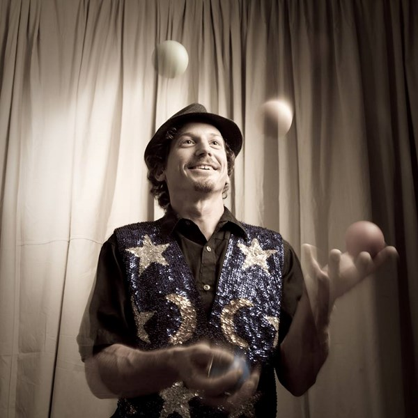 Juggling Josh - Clown - Chicago, IL