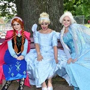 Naugatuck, CT Costumed Character | CT Princess Parties