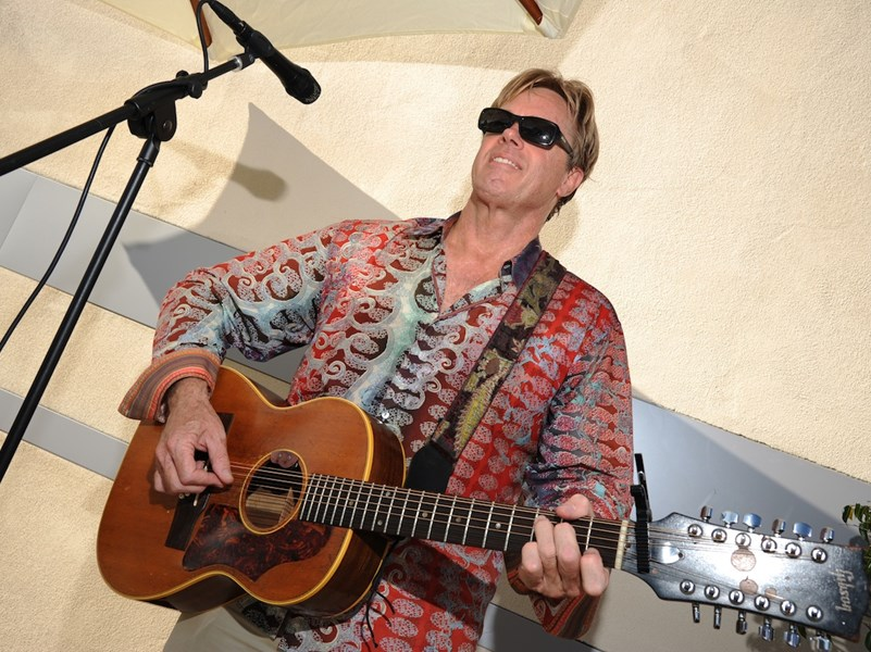 Don Clark - Acoustic Guitarist - Newport Beach, CA