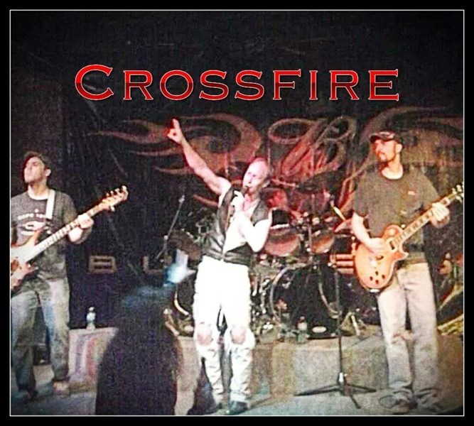 Crossfire - Rock Band - Newark, OH