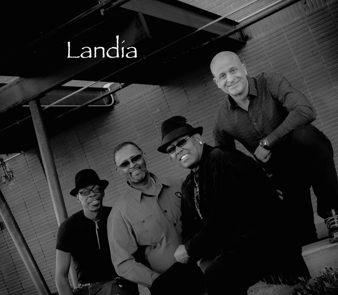 The Landia Band - Original Band - Los Angeles, CA