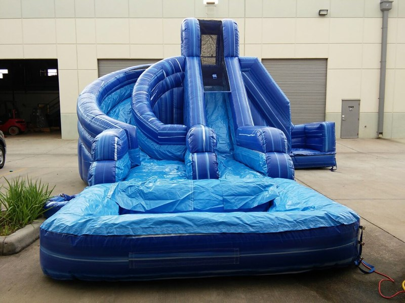 SpaceCiti Party Rentals - Party Inflatables - Conroe, TX
