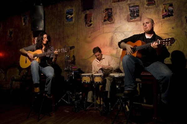 Latin / World / Flamenco - Nuevo Flamenco Band - World Music Trio - Manhattan, NY