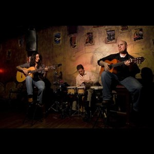 Fort Worth Middle Eastern Band | Rumba Flamenca Band - Nuevo Flamenco