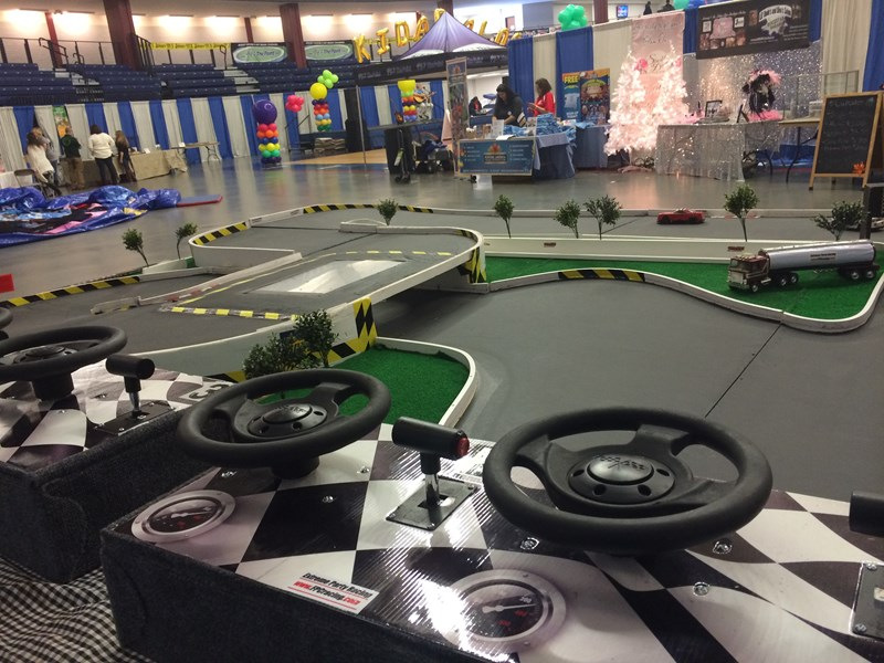 Mobile RC Racing Events for any event! - Carnival Game - Hillside, NJ