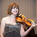 Southern Pines, NC Violinist | Mallory Hayes