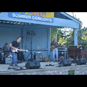 Vernon, NJ Classic Rock Band | James Alfred Band