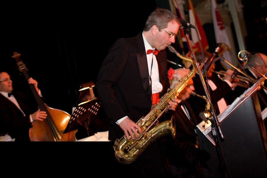 LGM Music & Entertainment - Jazz Band - Toronto, ON