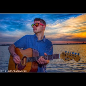 Richmond 90's Hits One Man Band | Mike Heuer