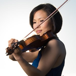 California Classical Duo | MJ Lee. (Violin/Piano Duo or Solo Violin)