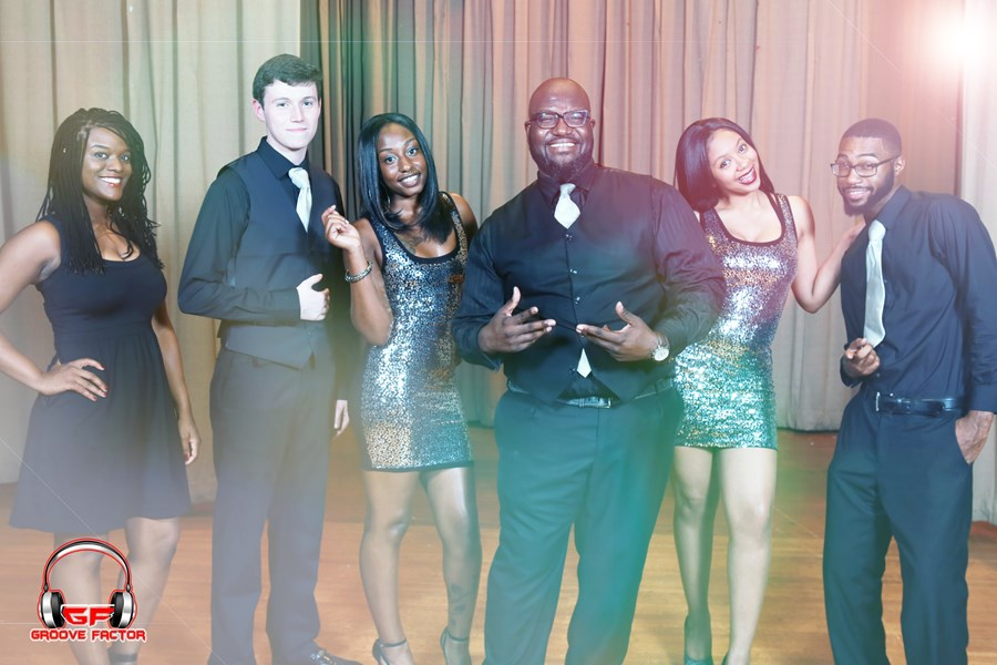 Groove Factor - Dance Band - Memphis, TN