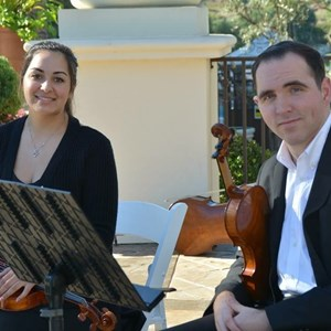 Palm Springs Top 40 Trio | OC String Ensemble