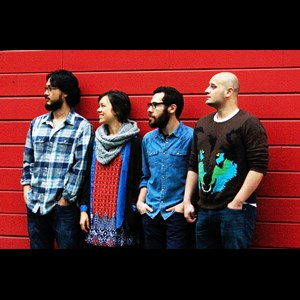 British Columbia Rock Band | Echo Nebraska