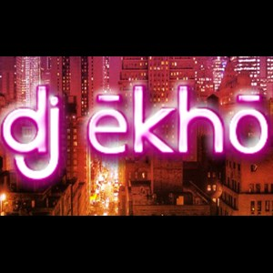 Castleton Club DJ | DJ Ekho