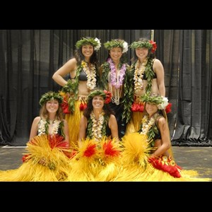 Chula Vista Hawaiian Dancer | Kumu Kahne's Hula and Tahitian Dancers
