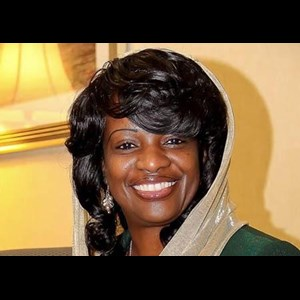 Greensboro Author | Mildred D Muhammad