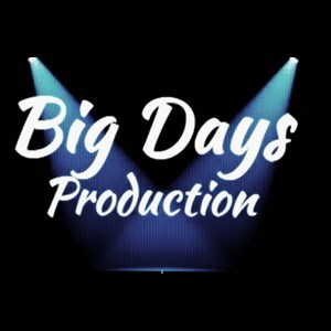 Bensenville Event DJ | BigDaysProduction