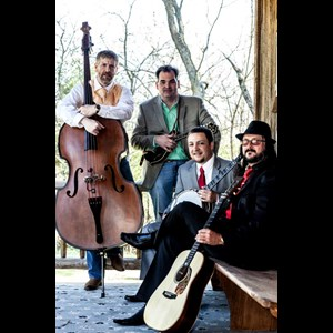Marietta Bluegrass Band | Curtis Jones And Primal Roots