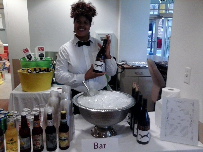 Events by Amanda - Bartender - Washington, DC