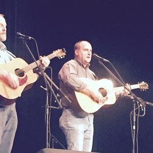 Sequatchie Gospel Band | Solid Blue Bluegrass Band