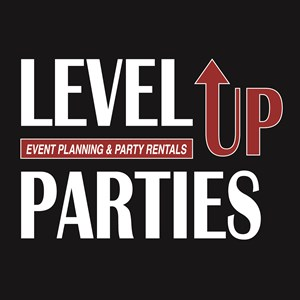Rockland Photo Booth | Level Up Parties