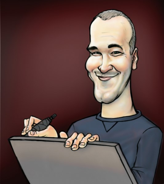 The Funny Drawing Guy - Caricaturist - Baraboo, WI