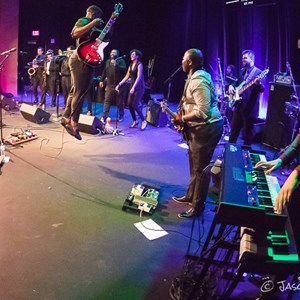Best Funk Bands in Washington, DC