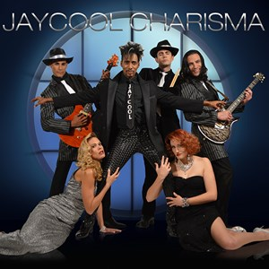West Palm Beach Merengue Band | JAYCOOL CHARISMA