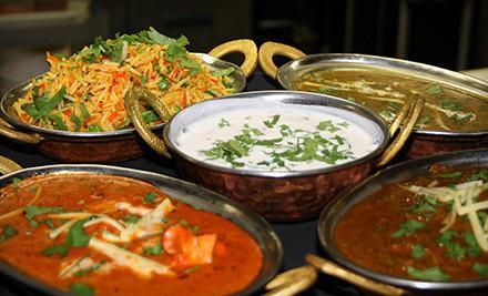 Maqnatis-Authentic South Asian Catering - Caterer - Fremont, CA
