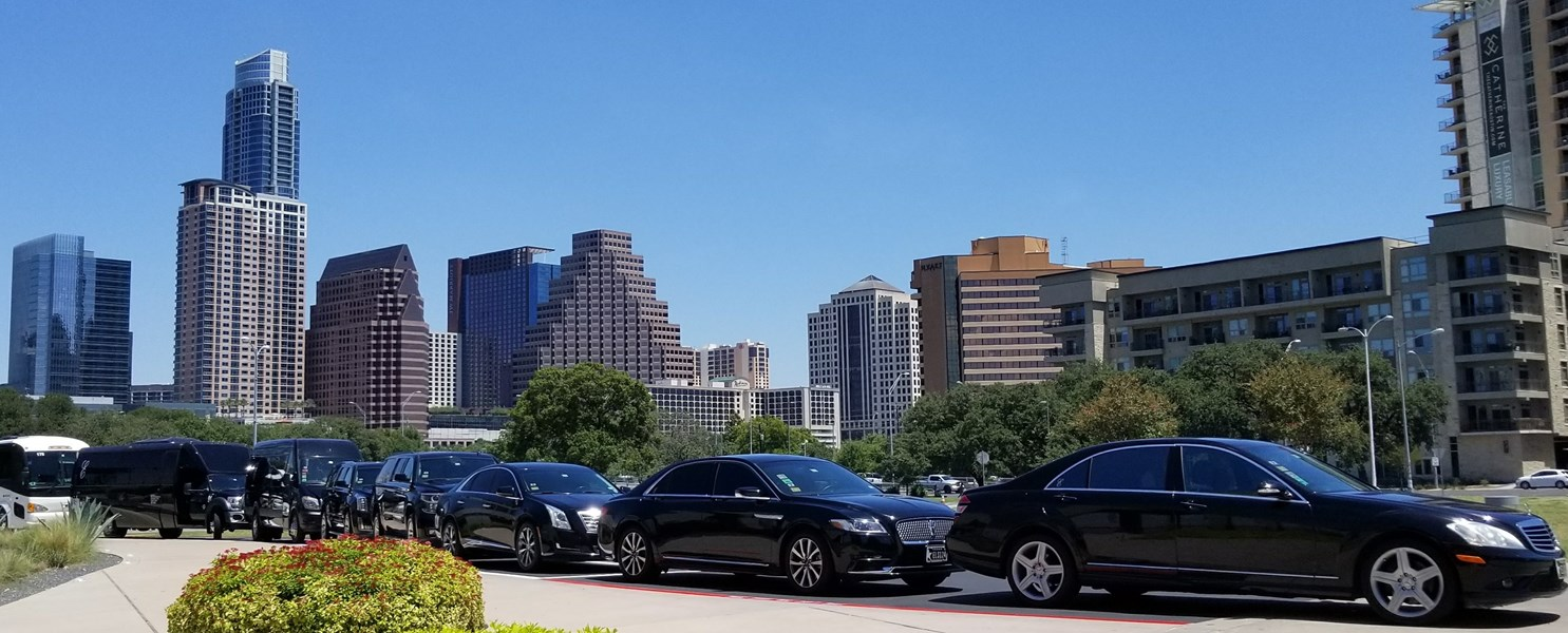 Southern Reserve Tours - Luxury Limo - New Braunfels, TX