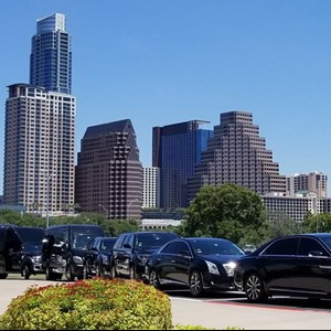 New Braunfels, TX Luxury Limo | Southern Reserve Tours