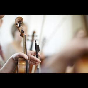 Sidney Center Classical Duo | AVIVA Strings