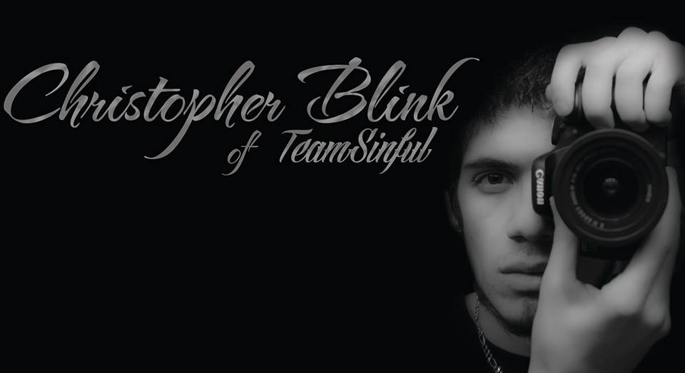 Christopher Blink - Photographer - Las Vegas, NV