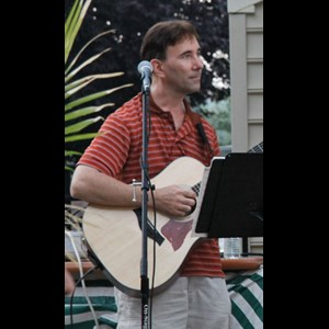 Billy Zee - Jimmy Buffett style Guitar/DJ/solo/duo