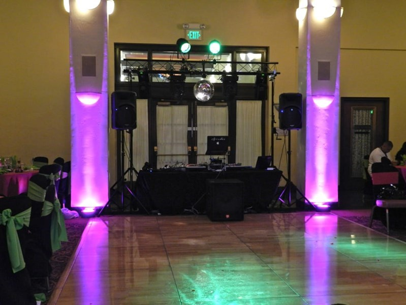 Lucas & Twist Entertainment - DJ - Selden, NY