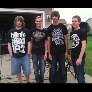 Des Moines Rock Band | Played Out