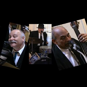 Oregon Oldies Trio | Triple Play  Trio