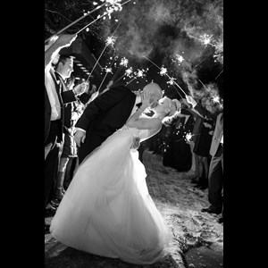 Good Thunder Wedding Photographer | Precision Booking