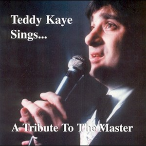 Salt Lake City Big Band Singer | Teddy Kaye
