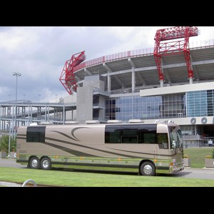 Nashville, TN Party Bus | Tourdog Leasing