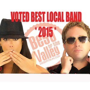 North Palm Springs Top 40 Band | Lara K Band