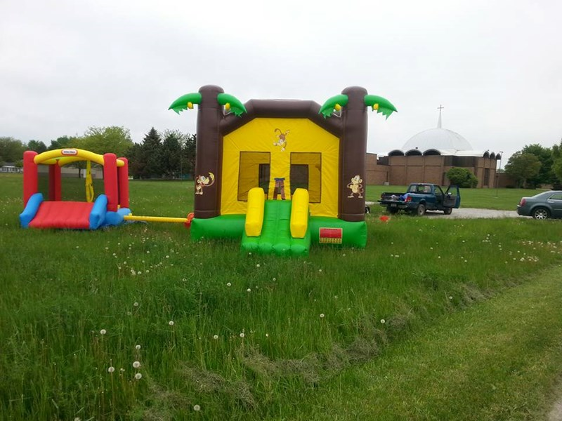 Jump4Fun - Bounce House - Saginaw, MI